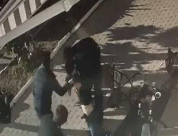 Видео убийства воров в законе Астика и Хасика попало в Сеть