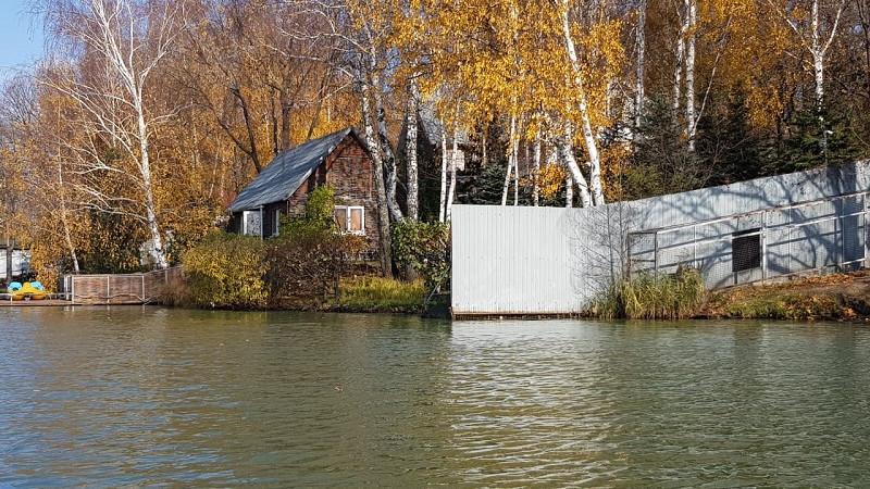 Виновники нарушений водоохранного законодательства установлены в Богородском округе
