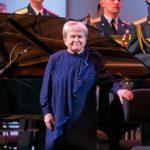Владимир Мединский поздравил с юбилеем Александру Пахмутову