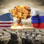 Разработаны два сценария войны между РФ и США