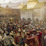 Встреча «Из истории российской демократии»