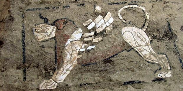 Выставка «Блистательная Маргиана» в Музее Востока, посвященная археологу, сделавшему одно из главных открытий ХХ века