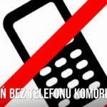 Сотовой связи готовят блокировку