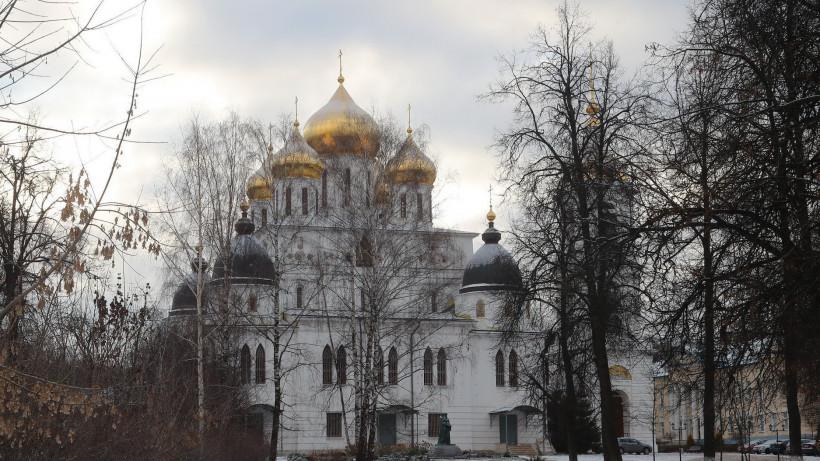 Выездное совещание по туризму в Дмитрове 26 ноября 2018