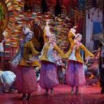267 театров показали более 2000 спектаклей в 85 регионах России в рамках программы Большие гастроли»
