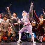 480 мероприятий Театральной олимпиады прошли в 26 городах Российской Федерации