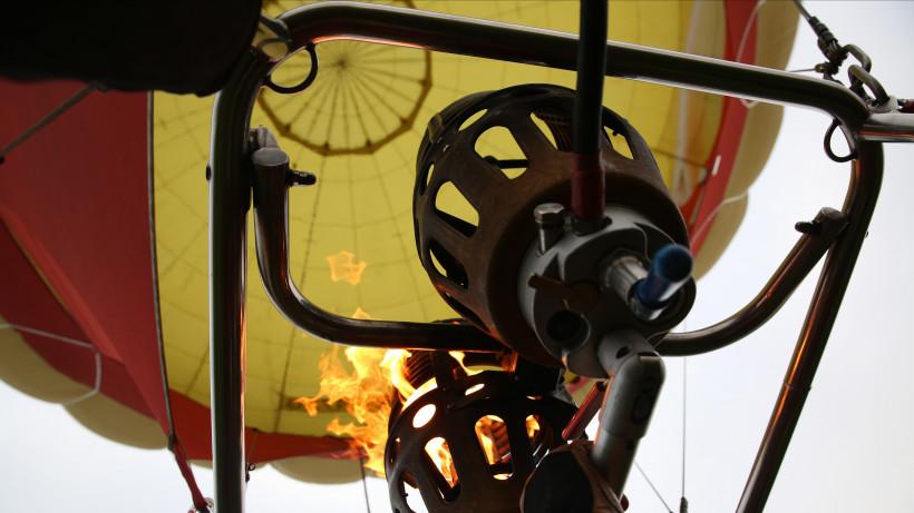 Афиша Подмосковья на январь: фестиваль аэростатов и праздник холодца