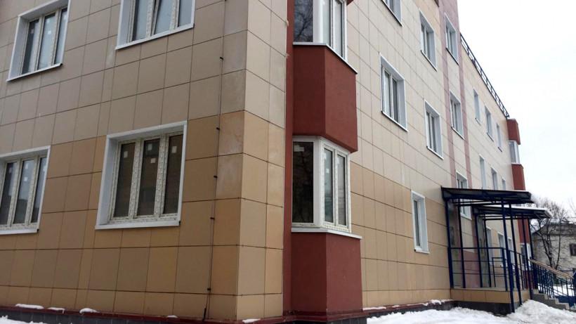 Аукцион на строительство домов для переселенцев из аварийного жилья объявлен в Подольске