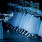 Балетная труппа Мариинского театра начинает традиционные рождественские гастроли в Баден-Бадене