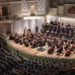 Барри Дуглас и Российский национальный молодежный симфонический оркестр выступят в Москве