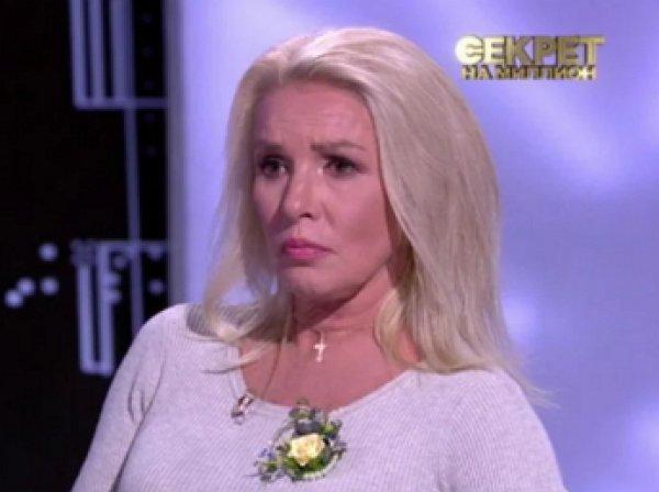"""""""Белку славила"""": экс-жена Авербуха подала на развод с 30-летним мужем после побоев и выкидыша"""
