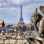 Беседа-презентация «Открывая Францию»