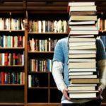 Библиотечные советы «Как выбрать книгу?»