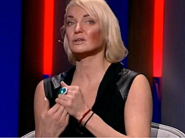 """""""Билет в один конец"""": уставшая от травли изможденная Волочкова покидает Россию"""