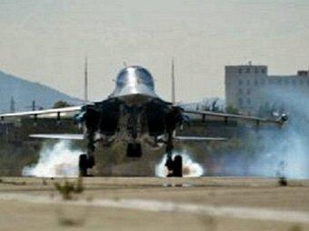 Боевики попытались атаковать российскую авиабазу Хмеймим в Сирии