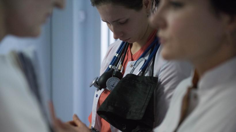 Более 100 выездов на отдаленные территории выполнили подмосковные врачи Центра СПИД