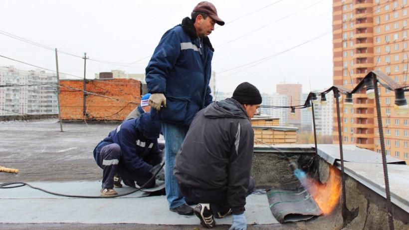 Более 2,4 тысячи домов капитально отремонтировали в Подмосковье в 2019 году