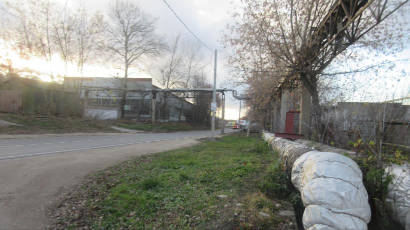 Более 700 нарушений в содержании теплосети устранил Госадмтехнадзор за год в Подмосковье