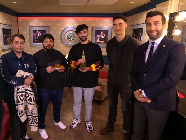 """""""Бред и хамство"""": Урганта впервые жестко унизили гости его же шоу"""