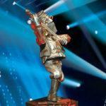 Церемония вручения премии «Скрипач на крыше» состоится в Государственном Кремлевском дворце 18 декабря