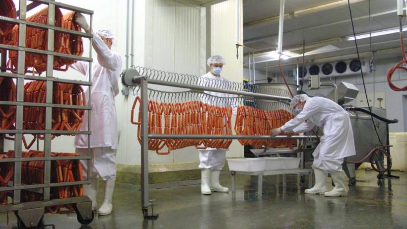 Делегация из КНДР посетит Клинский мясокомбинат для обучения и обмена опытом