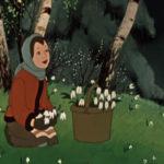 Демонстрация лучших отечественных мультфильмов «Мульпарад».