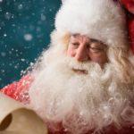 День подарков и писем Деду Морозу