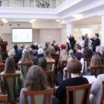 Дни российской духовной культуры в Республике Беларусь завершились конференцией, посвященной 100-летию Даниила Гранина