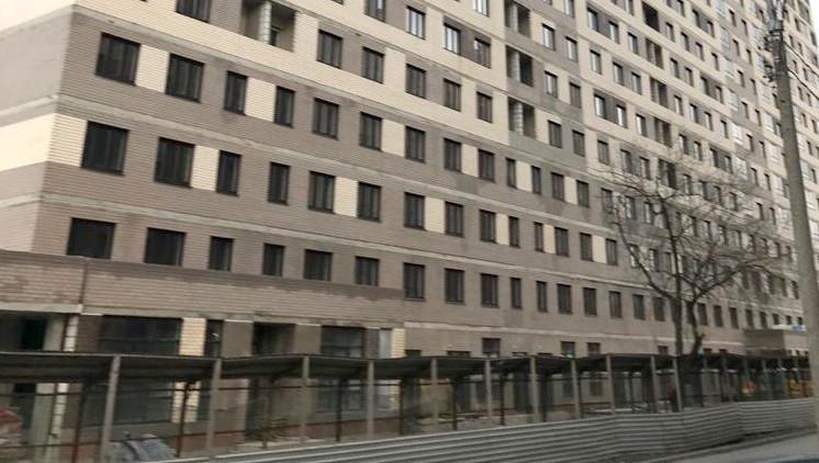 Дом в ЖК «Перловский» в Мытищах планируют построить в III квартале 2020 года