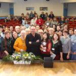 Ежегодное совещание директоров библиотек, обслуживающих детей, открылось в РГДБ
