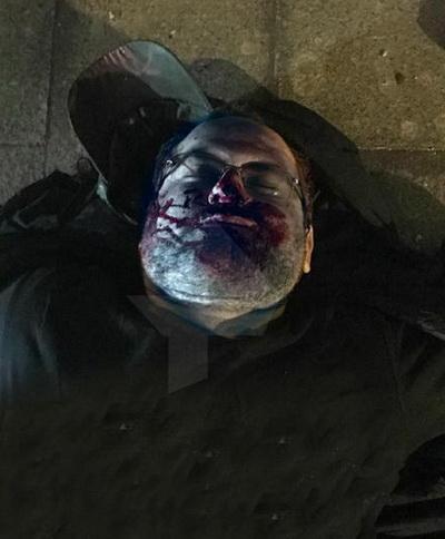 Фото убитого стрелка с Лубянки появилось в Сети: СМИ раскрыли его личность