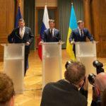 Россия и Украина почти договорились о транзите газа