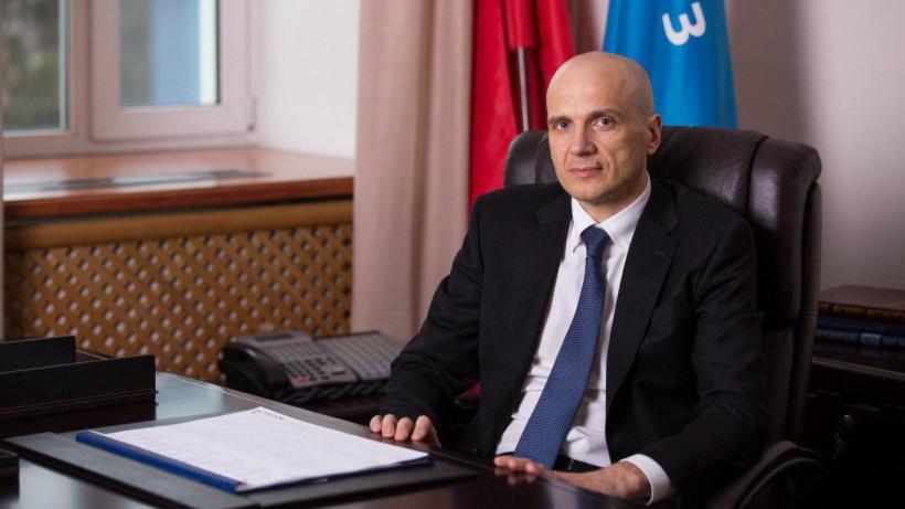 Гендиректор «Мособлгаза» - о новых сервисах, упрощении подключения и системе безопасности