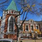 Год театра Бахрушинский музей отметил 25% ростом посещаемости