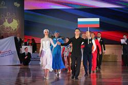 Итоги Чемпионата мира по танцевальному спорту