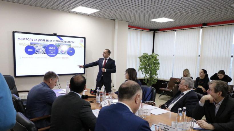 Итоги работы за 2019 год обсудили на заседании Общественного совета Главгосстройнадзора