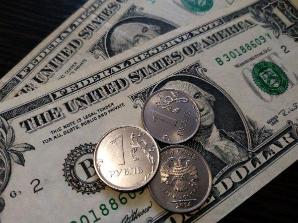 Эксперты назвали курс рубля, который «спасет» Россию
