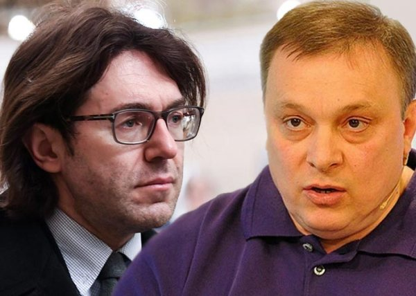 """""""Как был проституткой, так он им и остается"""": Разин объявил Малахова врагом после эфира о Шатунове"""