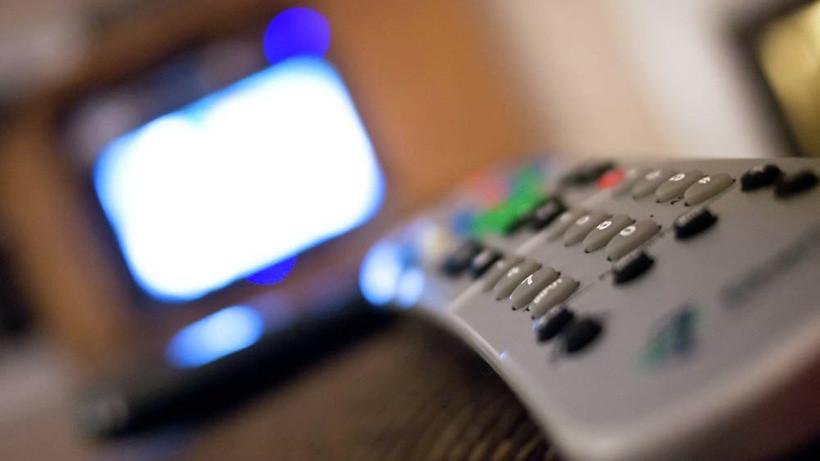 Пульт от телевизора