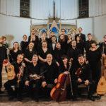 Кантаты Баха прозвучат на фестивале духовной музыки «Адвент» в кафедральном соборе cвятых Петра и Павла