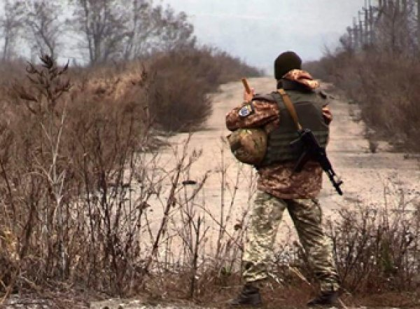 Киев озвучил пять мирных сценариев возвращения Донбасса