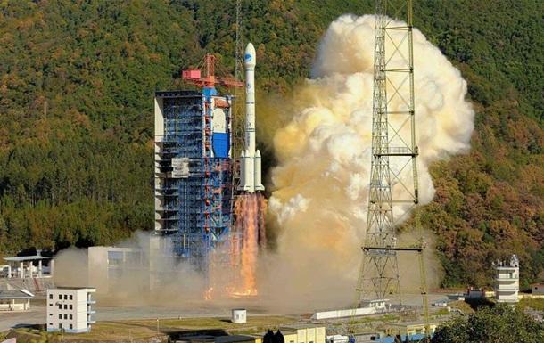 Китай завершил создание группировки спутников Beidou-3