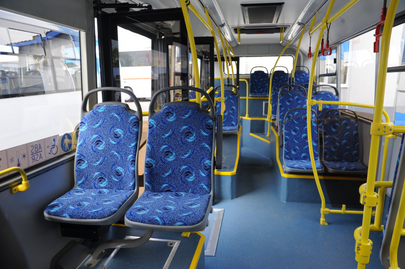 Компенсационные автобусы запустят на Савеловском направлении МЖД в ночь с 21 на 22 декабря