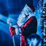 Концерт «Волшебный посох Деда Мороза»