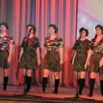 Концерт «Защитник Отечества — звание гордое!»