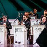 Концерт «Звуки Джаза. Музыка СССР» состоится в Московской консерватории 1 февраля