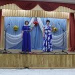 Концертная программа «Защитникам Родины славу поем»