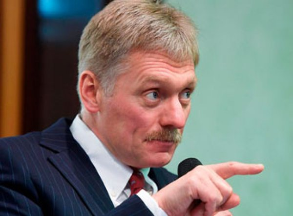 "Кремль отреагировал на слова Авакова о ""сдавших нервах"" у Суркова на саммите"