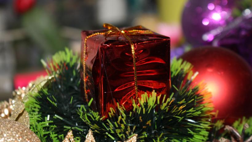 Магазин новогодних подарков в Черноголовке