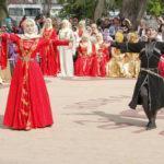 Культурно-досуговое мероприятие «Ловзар»